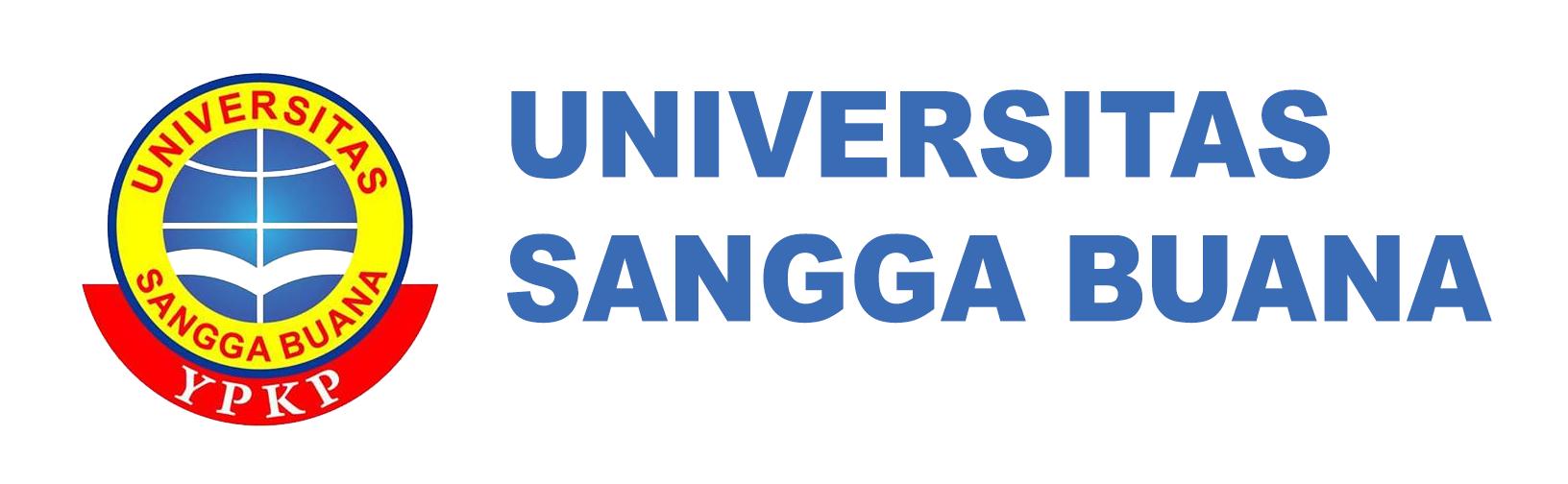 Universitas Sangga Buana YPKP Bandung